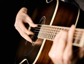 Guitar Classes in Chandigarh