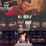 Diploma in Music Production & Sound Engineering