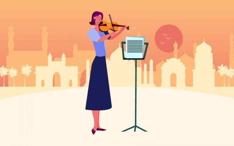 Music courses in India Admissions 2021